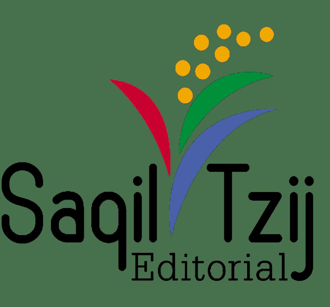Logo saqil sin fondo